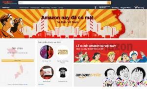 Amazon sẽ
