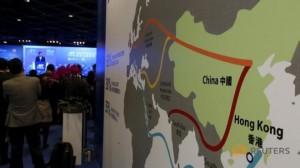 Các nước lớn thờ ơ với hội nghị 'Con đường tơ lụa mới' của TQ