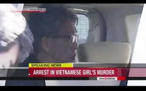 Chân dung nghi phạm sát hại bé gái người Việt ở Nhật Bản