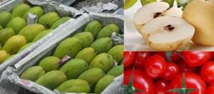 Chỉ mặt loại quả tẩm nhiều chất độc hại nhất hiện nay mà đang được rất nhiều người ưa chuộng