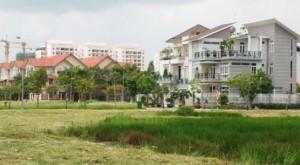 Giá nhà đất TP.HCM đang tăng mạnh, cảnh báo nguy cơ sốt ảo