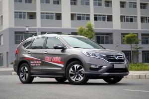 Hàng loạt mẫu xe ô tô liên tục giảm giá tới cả trăm triệu đồng