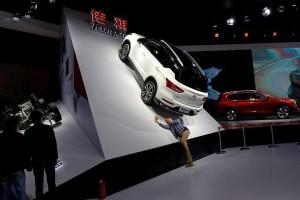Hãng xe Trung Quốc gặp rắc rối vì thương hiệu giống họ Tổng thống Donald Trump