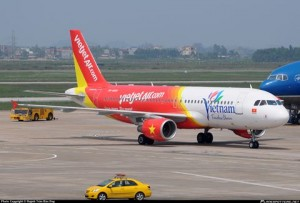 Mỗi sếp Vietjet Air nhận thù lao gần 1,5 tỷ đồng năm 2017?