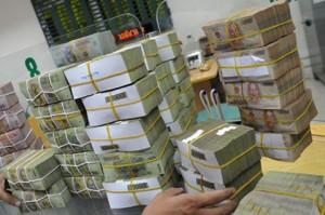 VPBank đã chấp nhận giãn nợ cho công ty bầu Đức
