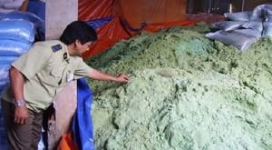Làm ăn gian dối, hàng loạt cơ sở sản xuất phân bón bị xử phạt