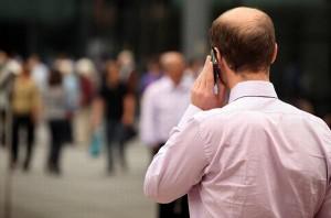 Mắc khối u não do sử dụng điện thoại di động