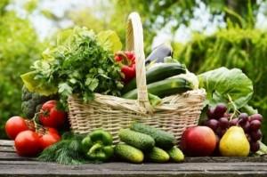 Mẹo tẩy sạch hóa chất trên rau quả siêu nhanh
