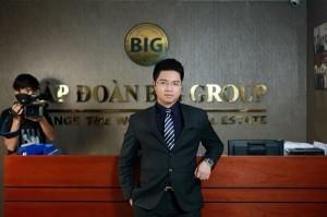 Võ Phi Nhật Huy - Người Việt Nam đầu tiên tuyên bố kiếm 200 tỷ USD
