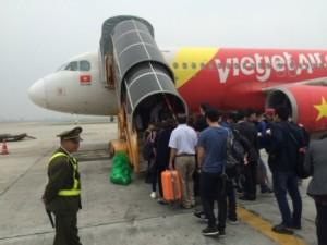 Hội bảo vệ Người tiêu dùng lên tiếng về việc áp giá sàn vé máy bay