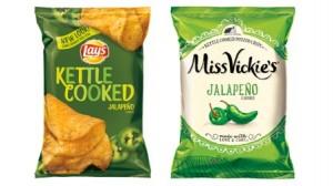 Hãng khoai tây chiên nổi tiếng Frito Lay 'dính' án thu hồi do nhiễm khuẩn