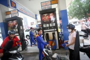 Hôm nay, giá xăng có thể tăng kỉ lục năm 2017