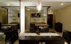 Cách treo gương trong nhà theo phong thủy rước vận may vào nhà