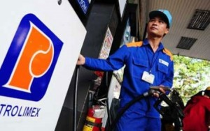 Giá xăng giảm gần 80 đồng/lít