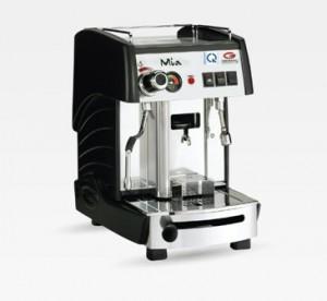 Máy pha cà phê: Dùng hàng có dấu hợp quy để đảm bảo an toàn chất lượng