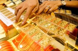 Phát hiện nhiều vi phạm kinh doanh chất lượng vàng trang sức, mỹ nghệ