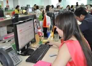 Bán hàng giả, hàng nhái trực tuyến có thể bị phạt 80 triệu đồng