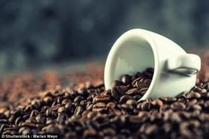 Cà phê không có hại như nhiều người lầm tưởng