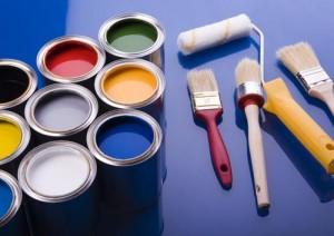 Cách chọn màu sơn nhà hợp phong thủy giúp gia đình may mắn