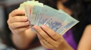 Lương công chức, viên chức chính thức tăng từ 1.7