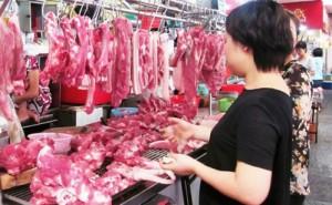 'Giải cứu' thịt heo: Người Việt ưu tiên dùng thịt heo Việt