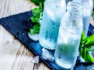 Tại sao càng nóng càng không nên uống nước lạnh?