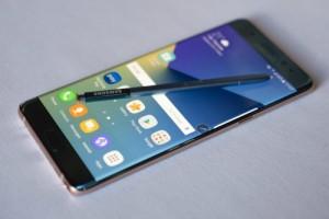 Sắp bán ra Galaxy Note 7 tân trang, giá 14 triệu đồng