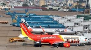 Vì sao ngành hàng không không được áp giá sàn vé máy bay?