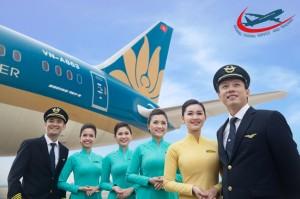 Vietnam Airlines tung giá vé chỉ 299.000 đồng/chiều