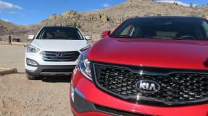 240.000 xe Hyundai và Kia bắt buộc phải triệu hồi