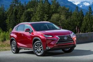 5 mẫu SUV hybrid 2017 tốt nhất thị trường
