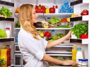 5 sai lầm kinh điển các bà nội trợ thường mắc phải khi sử dụng tủ lạnh