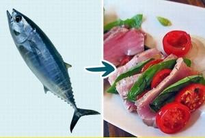 8 loại cá lợi ít hại nhiều chỉ nên ăn hạn chế hoặc không ăn