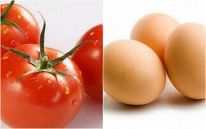 Canh trứng cà chua chính là thần dược cho sức khỏe mà ít ai có thể ngờ tới
