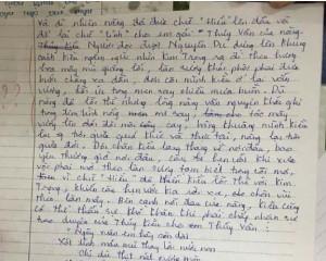 Bó tay với bài văn 'bá đạo' dùng lời bài hát 'Lạc trôi' để phân tích truyện Kiều