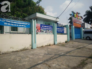 Chính thức: Không khởi tố vụ án bé gái 7 tuổi nghi bị hiếp dâm ngay tại trường học