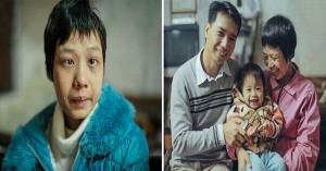 Chuyện cảm động về người mẹ mù sẵn sàng từ bỏ mạng sống để sinh con ra