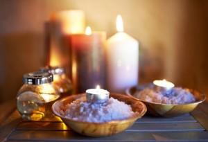 Có nên đốt nến thơm trong nhà?