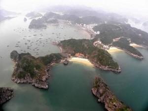 Du lịch biển đảo Việt Nam- nhìn thoáng để vươn xa