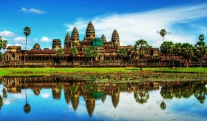 Gợi ý những điểm du lịch đẹp ở châu Á cho mùa Hè