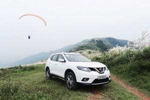 Nissan X-trail giảm giá kịch sàn hơn 100 triệu đồng