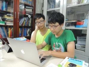 Cho con học tại nhà: Nếu phụ huynh đủ