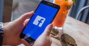 Smartphone cũ không được sử dụng Facebook và Messenger