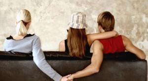Sự thật phũ phàng về tình yêu thời hiện đại