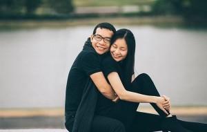 Tìm được tình yêu nhờ đăng thư 'Gửi vợ tương lai' trên facebook