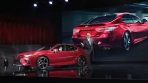 Toyota: 'Đừng coi xe của chúng tôi nhàm chán nữa'
