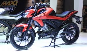 Xe côn tay giá rẻ Yamaha FZ-150i 2017 ra mắt thị trường