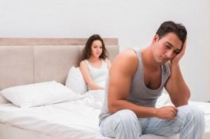 Xem nội dung khiêu dâm nhiều khiến đàn ông dễ gặp chứng bất lực