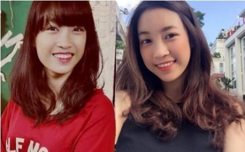 Ai đã giúp Hoa hậu Đỗ Mỹ Linh 'dập' scandal sau đăng quang?