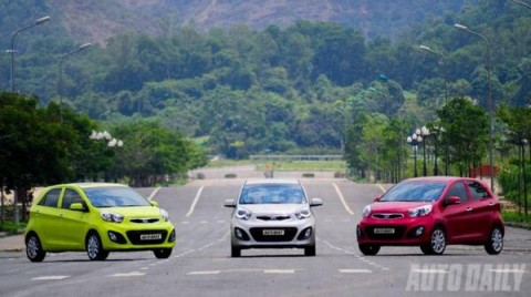 3 'mẹo' chọn ôtô tiết kiệm xăng, hợp túi tiền